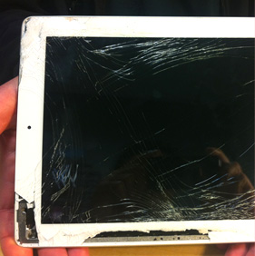 iPad Repair NYC